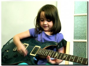 Fun Kids Guitar Lessons in Long Island City Queens and Clinton Hill Brooklyn  NYC