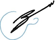 Bryan Wade Signature