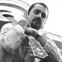 Bryan Wade: Acoustic Guitarist